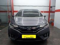 Jual Honda All new Jazz 1.5 RS automatic 2014 abu metalik