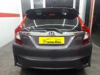 Honda All new Jazz 1.5 RS automatic 2014 abu metalik (IMG-20180427-WA0078.jpg)