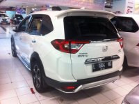 Jual Honda Mobilio: BRV 2016 Putih (Prestige), Tgn 1, Low Km !!