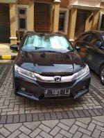 New Honda City 2014 Jual Cepat