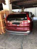 Honda CR-V: Dijual Istimewa CRV 2013 Red Metalic ori, TANGAN PERTAMA ! (WhatsApp Image 2018-04-13 at 9.58.02 AM.jpeg)