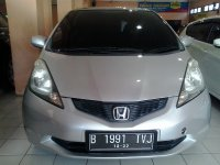 Honda: All New Jazz S Tahun 2008 (depan.jpg)