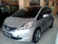 Honda: All New Jazz S Tahun 2008 (kiri.jpg)