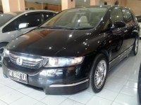 Honda: New Odyssey 2.4 Tahun 2005