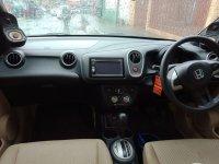 Honda: Jual Mobilio 2014 Type E A/T (DalamDepan.jpg)
