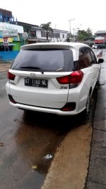 Honda: Jual Mobilio 2014 Type E A/T (Belakang.jpg)