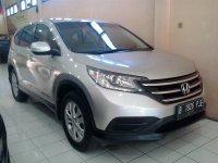 Honda CR-V: Grand New CRV 2.0 Tahun 2012
