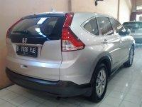 Honda CR-V: Grand New CRV 2.0 Tahun 2012 (belakang.jpg)