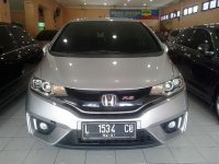 Jual Honda: All New Jazz RS AT Tahun 2015