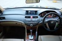 Honda Accord 2013 VTIL matic NIK 2012 Facelift Mulus cukup TDP 37 Jt (IMG_1900.JPG)