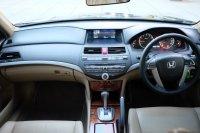 Honda Accord 2013 VTIL matic NIK 2012 Facelift Mulus cukup TDP 37 Jt (IMG_1901.JPG)