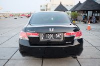 Honda Accord 2013 VTIL matic NIK 2012 Facelift Mulus cukup TDP 37 Jt (IMG_1892.JPG)