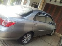 Dijual Honda City 2008 1.5 IDSI AT