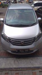 Honda: JUAL CEPAT FREED AT 2010Des