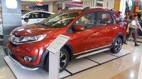 Jual BR-V: Honda BRV  E CVT DP Sangat Ringan