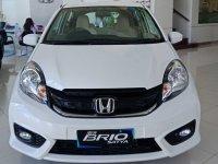 Brio Satya: Honda BRIO DP RINGAN PROMO RAMADHAN (1525829982644.jpg)