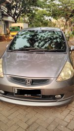 Dijual Honda Jazz i-DSI Matic tahun 2005