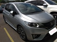 Jual All New Honda Jazz RS CVT Hatchback Automatic 2016