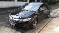 Jual Honda City 2014 AT Seri Tertinggi