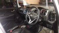 Honda: All New Jazz RS AT Tahun 2010 (in depan.jpg)