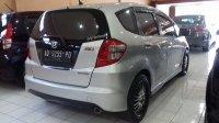 Honda: All New Jazz RS AT Tahun 2010 (belakang.jpg)