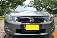 Jual Honda Accord 2.4 VTi-L AT 2010