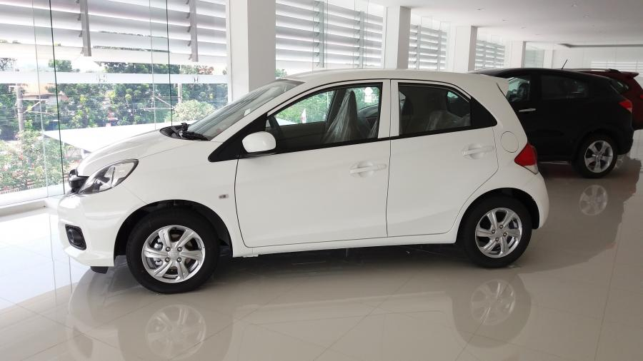Promo Honda Brio Satya E Cvt Di Jakarta Selatan Mobilbekas Com