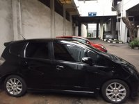 Jual Honda: Jazz Matic RS 2013 Hitam