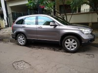 CR-V: Dijual mobil Honda CRV