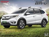 Jual Honda BR-V: BRV 2018 Manual bisa kredit