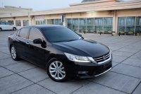 2014 Honda Accord 2.4 VTI-L new model MURAH cukup TDP 63jt