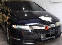 Honda: Jual Odyssey 2008 harga 165 juta (nego)