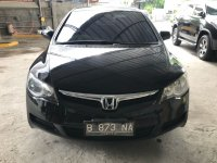 Jual Murah Honda Civic 1.8 AT Matic 2008