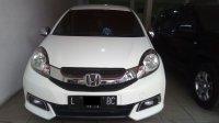 Jual Honda Mobilio E Prestige Automatic (AT) 2014 Surabaya