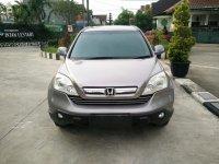 Jual CR-V: Honda CRV 2.4 2008 DP Rp 5.000.000 Istimewa