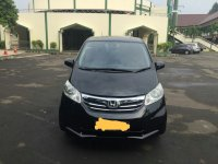 Jual Honda Freed 2012 SD AT Tangan Pertama Sangat Mulus