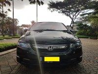 Jual Honda Odyssey 2.4 AT 2008