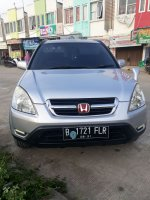 CR-V: Jual mobil Honda crv 2.0