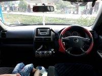 CR-V: Jual mobil Honda crv 2.0 (IMG-20180528-WA0012.jpg)