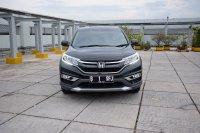 Jual Honda CR-V: 2016 Crv 2.4 AT Prestige Sunroof FENDER AUDIO TIPE PALING TINGGI TDP 4