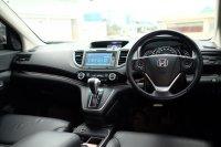 Honda CR-V: 2016 Crv 2.4 AT Prestige Sunroof FENDER AUDIO TIPE PALING TINGGI TDP 4 (IMG_5718.JPG)