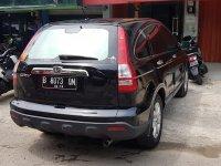 Dijual Mobil Honda CR-V 2.4 A/T 2008 Harga NEGO