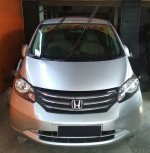 Jual Honda freed E 1.5 PSD A/T 2011 FULL ELECTRIC Terawat