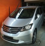 Honda freed E 1.5 PSD A/T 2011 FULL ELECTRIC Terawat (2.jpg)