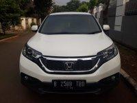 Jual CR-V: Honda Crv 2.4 PrestigeTh' 2012 Automatic