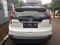 CR-V: Honda Crv 2.4 PrestigeTh' 2012 Automatic (4.jpg)