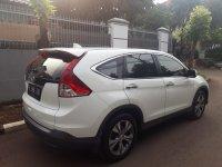 CR-V: Honda Crv 2.4 PrestigeTh' 2012 Automatic (6.jpg)