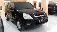 Jual Honda CR-V: New CRV 2.0 Tahun 2005