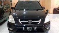 Honda CR-V: New CRV 2.0 Tahun 2005 (depan.jpg)