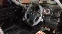 Honda CR-V: New CRV 2.0 Tahun 2005 (in depan.jpg)